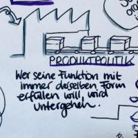 Kirche[n]gestalten. Visual Recording. Julia Kaiser & Regine Born – 13